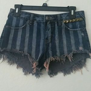 Free People Shorts